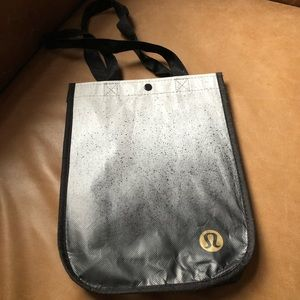 Lululemon athletica tote bag